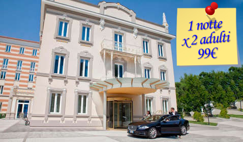 Hotel Salsomaggiore Spa